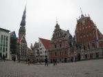 Riga, Old City
