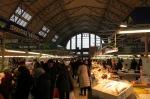 Riga, Central Market
