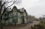 Riga, Kipsala